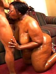 Large ladies that like sex